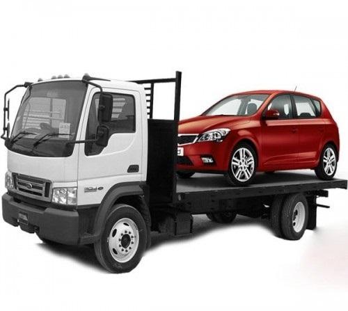 حمل خودرو به یاسوج با بیمه نامه رایگان