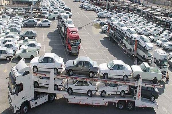 هزینه حمل خودرو