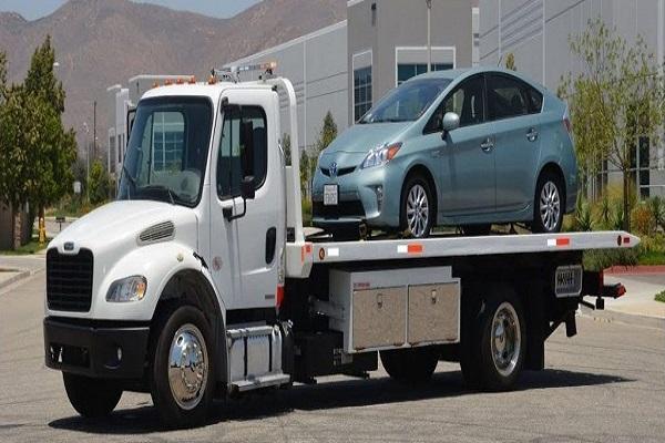 انواع خدمات برای حمل خودرو به آبادان