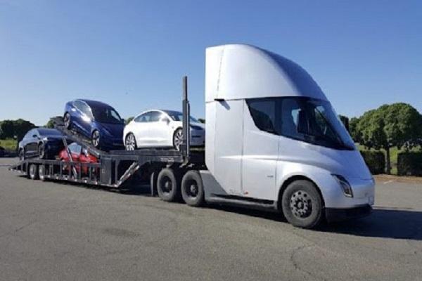 انواع خدمات برای ارسال خودرو به چابهار