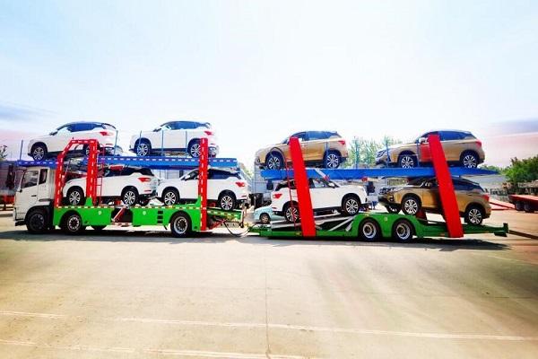 انواع خدمات خودروبر کرمان