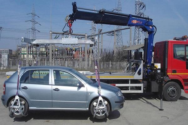 انواع خدمات ارسال خودرو به شیراز