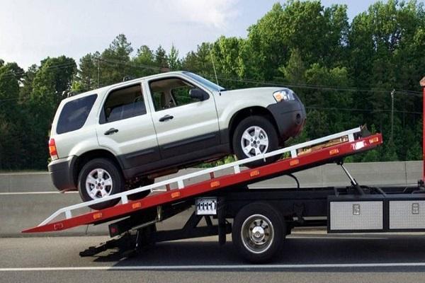 خودروبر قزوین با کامیونت کفی