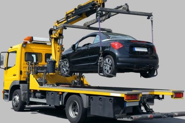 انواع خدمات ارسال خودرو به جیرفت