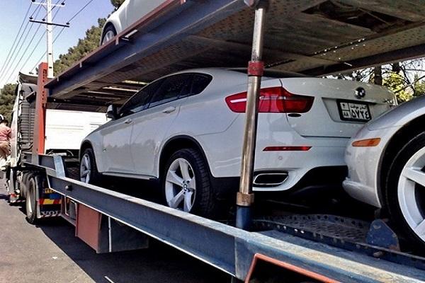 تاثیر انتخاب نوع خودروبر بر هزینه حمل خودرو به مشهد