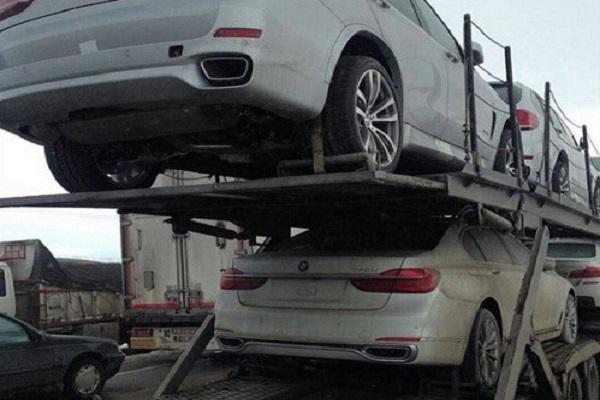 هزینه حمل خودرو به مشهد
