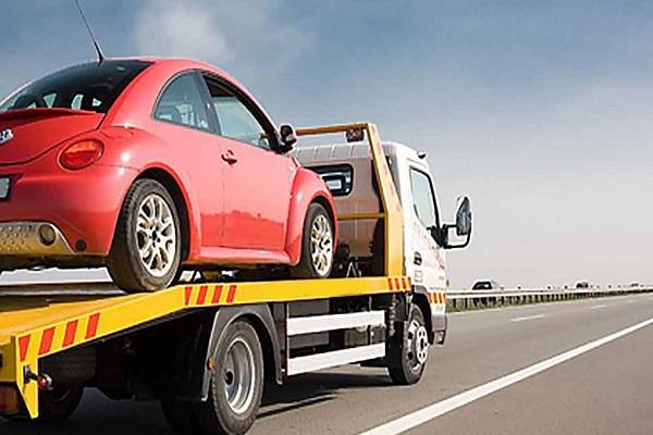 انواع خدمات ارسال خودرو به گیلان
