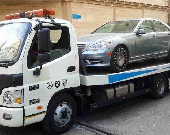 ارائه بیمه نامه رایگان ارسال خودرو به زرند