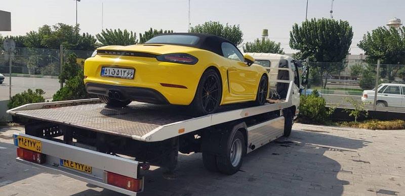 انواع روش های خودروبر تهران به شهرستان