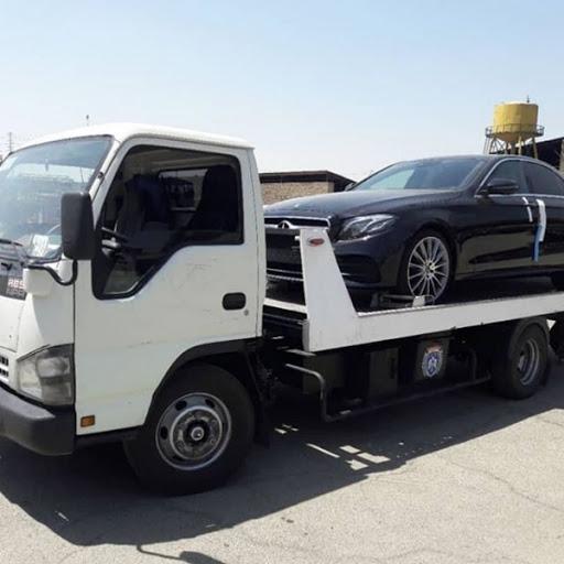 انواع خدمات ارسال خودرو به سقز