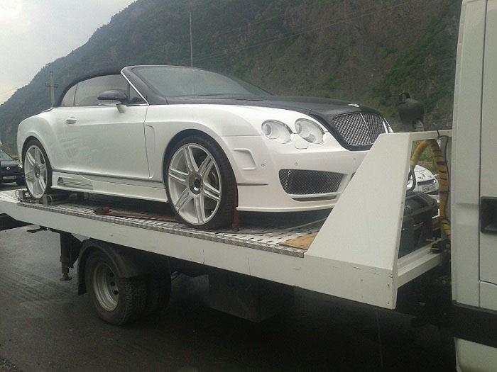 انواع خدمات خودروبر نجف آباد