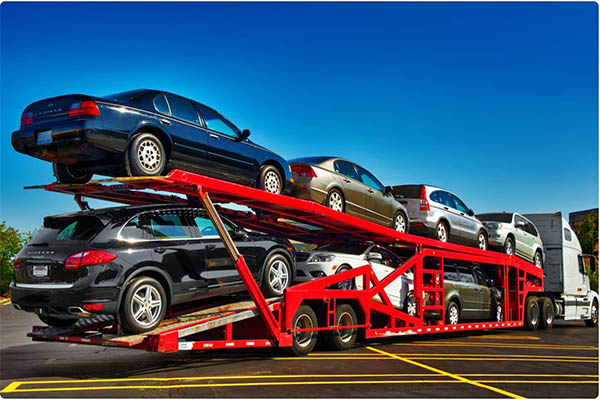 حمل خودرو به میبد