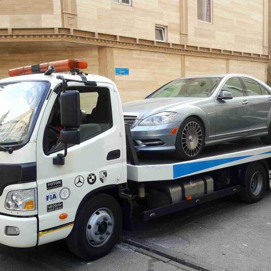 خودروبر بین شهری با بیمه نامه رایگان