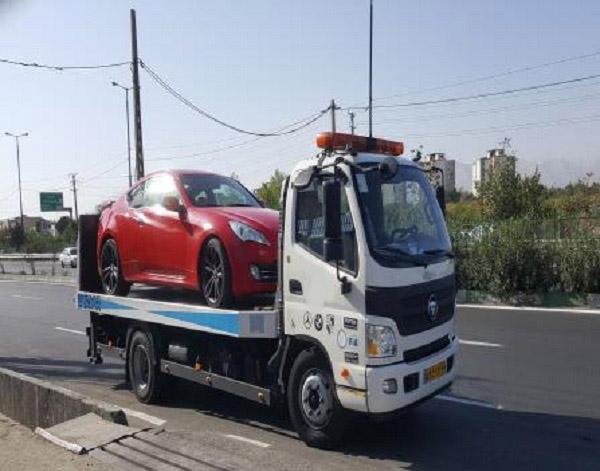 بیمه رایگان خودروبر کرمانشاه