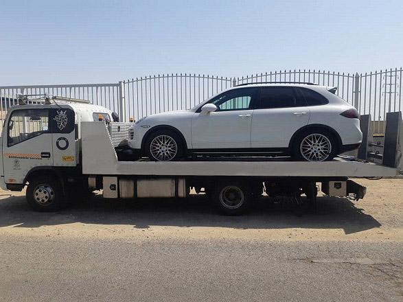 حمل خودرو بافت با ارزان ترین قیمت