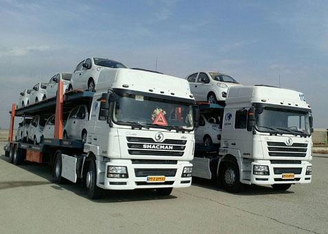 خودروبر ارومیه با ارزان ترین قیمت ها