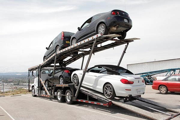 ارائه ارزان ترین نرخ برای ارسال خودرو به لردگان
