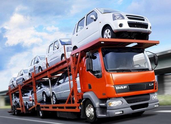 هزینه حمل خودرو با تریلی خودروبر چقدر است ؟